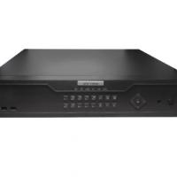 宇视硬盘录像机双网口双千兆网口8盘位16路32路64路宇视监控设备硬盘存储NVR手机远程录像机 NVR308-32E-B 8盘位 32路