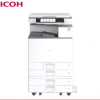 理光(Ricoh)MP C2011SP A3彩色数码复合机 标配+盖板