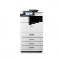 爱普生WF-C17590a GAGA企业级EPSON墨仓式 双面复印扫描 每分钟75页高速打印