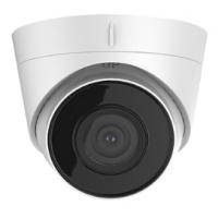 海康威视摄像头200万/1080P高清红外夜视半球摄像机带POE监控摄像头 DS-IPC-T12-I 2.8MM焦距