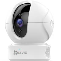 萤石(EZVIZ) C6CN 1080P云台网络摄像机 高清wifi家用安防监控摄像头 双向通话 海康威视智能安防品牌