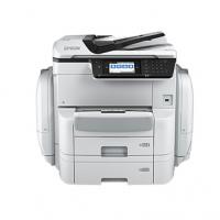 爱普生(EPSON)WF-C869Ra A3+彩色商用墨仓式 复合机
