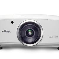 丽讯vivitek投影机高清高亮蓝光工程投影仪 DX5630