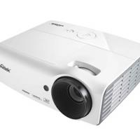 丽讯(Vivitek) 投影仪高清家用商务便捷办公3D投影机 MX2101H 3800流明