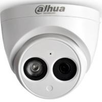 dahua大华摄像头 200万POE红外监控设备网络摄像头DH-IPC-