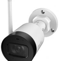 大华监控摄像头无线室外200万TF1T网络高清内置音频wifi手机远程监控器家用设