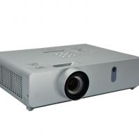 松下(Panasonic) 办公 大会议室 高清白天直投 PT-BW400C宽屏高清高亮4000流明