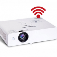 松下(Panasonic) 投影仪办公家用投影机 PT-X316C 3100流明标清