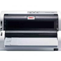 OKI 5200F+ 针式打印机票据税控发票打印机保险出入库单连打