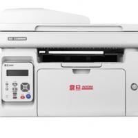 震旦(AURORA) AD220MNW黑白多功能一体机打印复印扫描支持有线无线WIFI