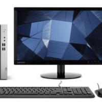 联想(Lenovo)天逸510S 英特尔酷睿i3 个人商务台式机电脑整机(i3-9100 8G 1T