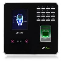 中控智慧(ZKTeco)人脸指纹混合识别考勤机