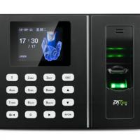 中控智慧(ZKTeco) ZK3960 智能指纹考勤机指纹式打卡机