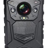 普法眼DSJ-PF1现场执法记录仪摄影像机高清红外夜视 安防行车记录仪 黑色 内置64G
