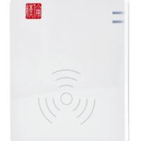 精伦iDR210-2 身份证读卡器部标版 二三代身份证阅读器 身份识别仪器 双面打印