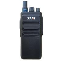 SHM深华美M-628 对讲机 大功率手台 酒店工地工程队手持对讲器 标配
