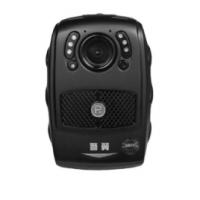 警翼 2V 双电视音频记录仪 超长续航 大容量可更换电池 高清红外 自动降噪高配版