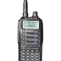 QUANSHENG 泉盛TG-UV2大功率专业民用对讲机无线调频商用手台 双段 显 守候车载自驾游 标配