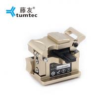 藤友(tumtec)高精度光纤切割刀A9光缆熔接机切割刀光纤热熔冷接通用