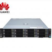 华为HUAWEI 智能计算 服务器 机架 RH2288H V3 2U8盘 2640*2CPU 无内存 无硬盘 无Raid卡 双电