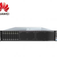 华为HUAWEI 智能计算 服务器 机架 2288H V5 2U8盘 4114*2CPU 16G*8 600G*4SAS 双电 1G缓存