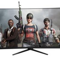Konka康佳显示器MK4001 电竞游戏显示器 39寸大屏居家护眼