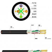 六类4对UTP室外电缆