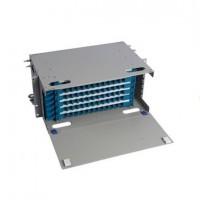 ODF单元光纤配线架